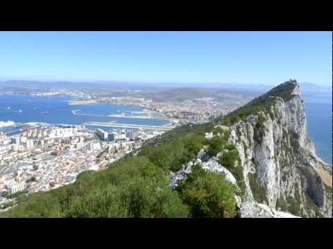 Secrets of the Rock (Gibraltar) - Cunard streaming vf