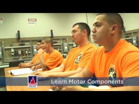 Summit College | Electrician Tour