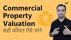 Commercial Property Valuation and Returns in India