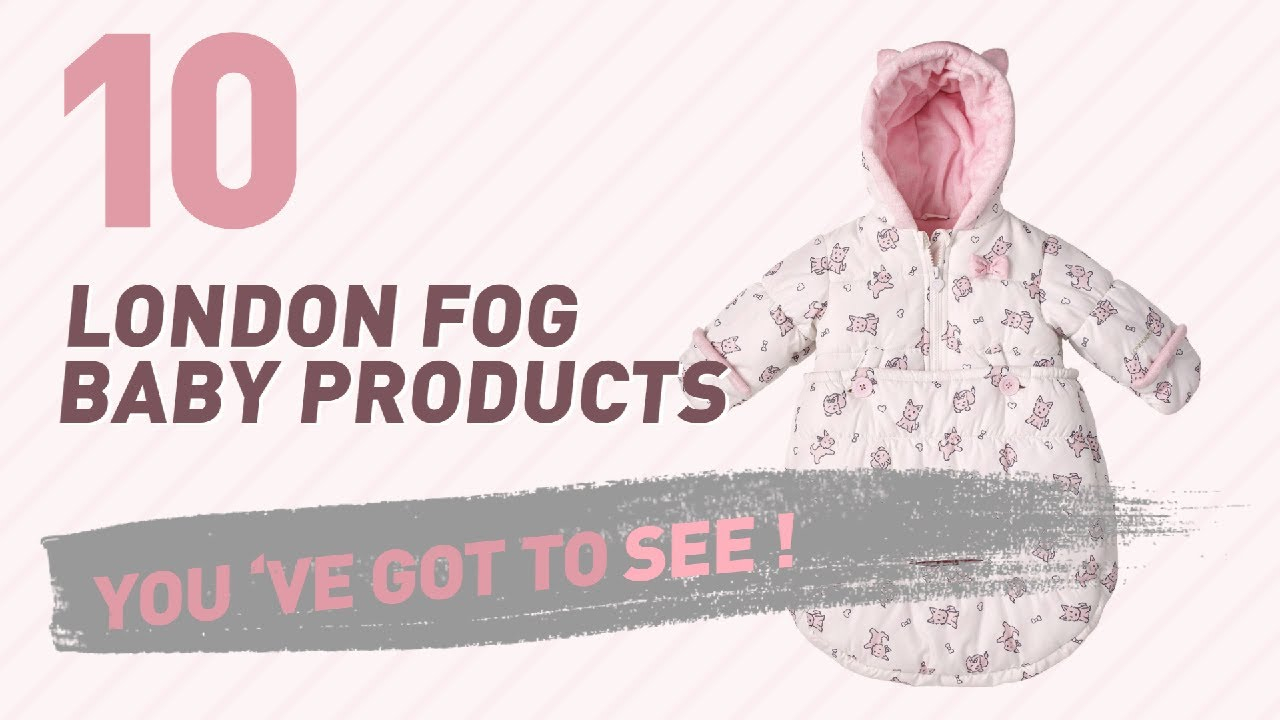 1e01d97fe368 London Fog Baby Products Video Collection    New   Popular 2017 ...
