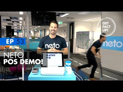 GFU #53 - Neto POS Solution Demo (from Their Office!)