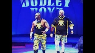 The Dudley Boyz' 2004 Titantron Entrance Video feat. \