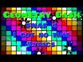 Geometry Dash - (FNAF 4) I got no time lyrics - by Cyber12 (me)