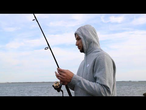 Ben Simmons   Gone Fishin'