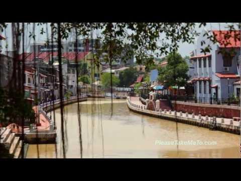 Melaka Historical City - Malaysia