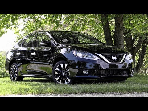 2019 Nissan Sentra: Review