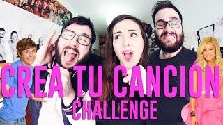 CREA TU CANCIÓN CHALLENGE | feat. ZAVID