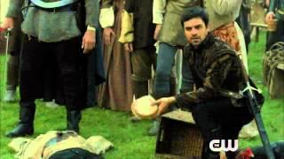 Царство - 2 сезон 3 серия