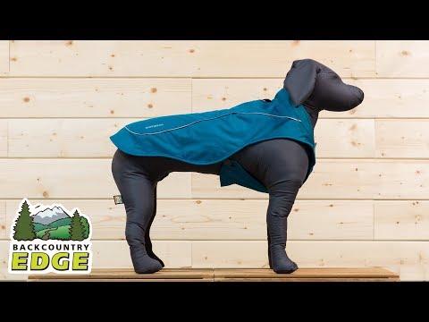 Ruff Wear Overcoat Dog Coat