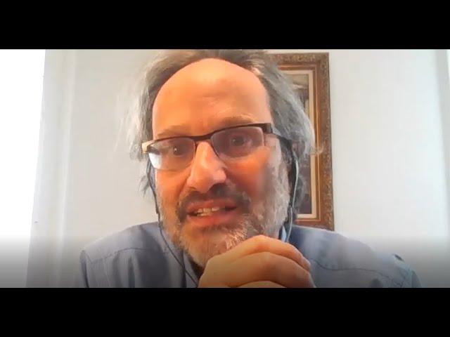 Special Conversations: Andy Lehren,