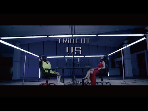 TRiDENT × AFTER 6 LEAGUE『VS』MV