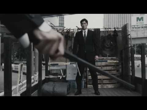 岡田准一 格闘技/アクション まとめ