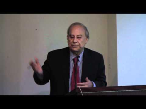 Akbar Ahmed on Debating the War of Ideas