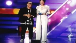 Blanca Soto en Premios tu Mundo 2014