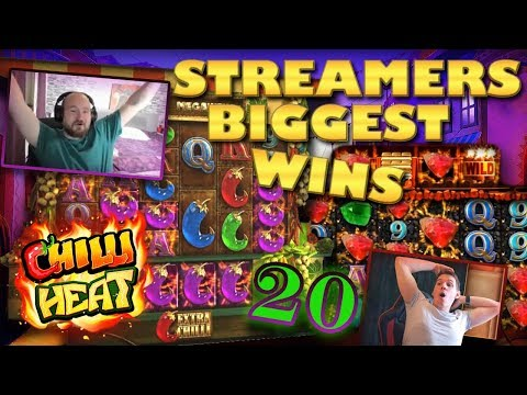 Streamers Biggest Wins – #20 / 2018
