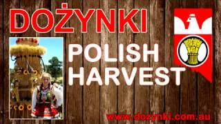 Polish Harvest Festival DOZYNKI 2016