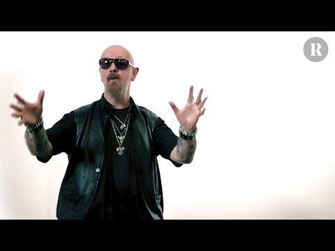 Rob Halford Breaks Down Lyrics to Judas Priest's