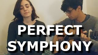 Ed Sheeran - Perfect Symphony (with ANDREA BOCELLI)(COVER)