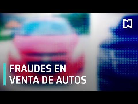 Aumentan fraudes en venta de vehículos por internet - Despierta