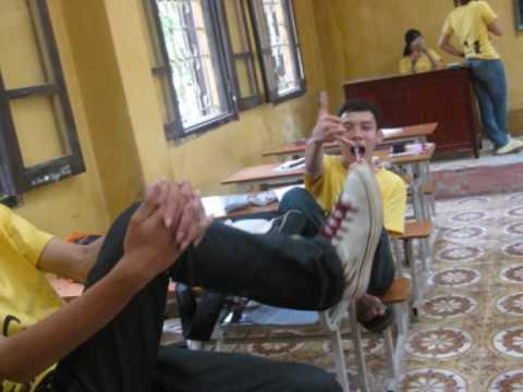 12A1 (06-09) - THPT Yên Hòa - Cầu Giấy - Hà Nội - Việt Nam :))