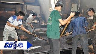 Cà phê bẩn được sản xuất như thế nào? | VTC