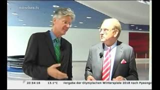 Interview mit dem Professor und Unternehmensberater Horst Wildemann thumbnail