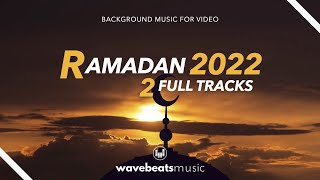 Ramadan, Eid Al Fitr & Eid Al Adha 2021 Background Royalty Free Music