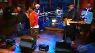 The Roots - Water (Live)