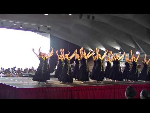 Aloha Land in Yokohama 20170416 Kaleialohaipoailani