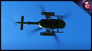 German Choppers are Coming || BO 105 (War Thunder 1.83 Gameplay)