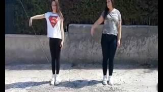 Танец Тока Тока