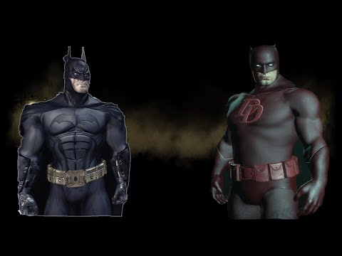 how to change your batsuit on batman arkham city youtube
