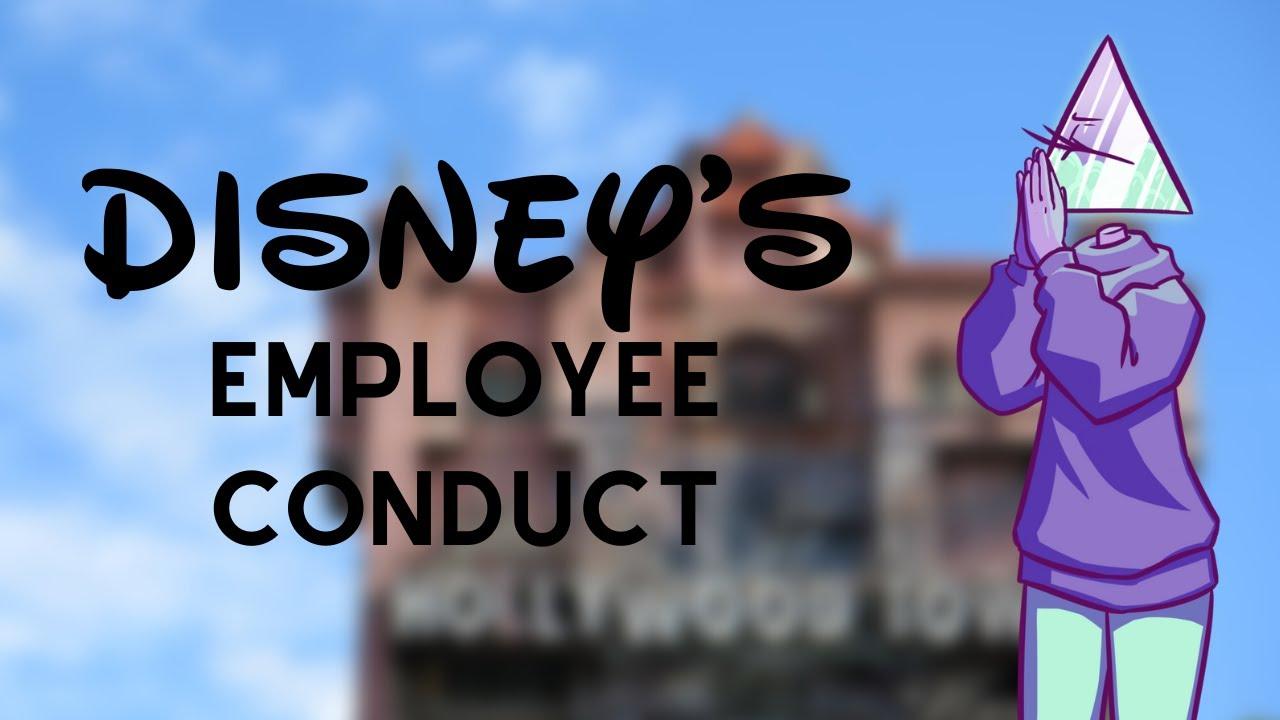 Download Disney's Disgusting Employee Conduct | Corporate Casket