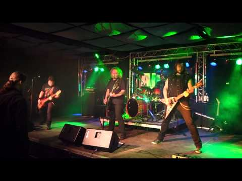 Metallica Revival - Intro and Motorbreath...