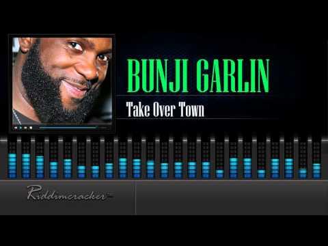 Bunji Garlin - Take Over Town [Soca 2016] [HD]