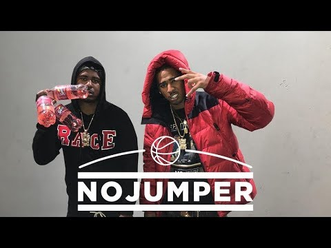 The Drakeo The Ruler Interview