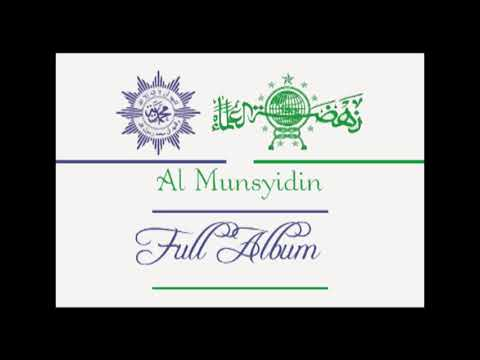 Al Munsyidin - Full Album