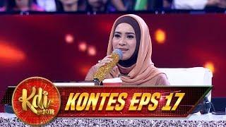Motivasi Membangun Dari Ikke Nurjanah Dan Bunda Rita Untuk Abi - Kontes KDI Eps 17 (28/8)