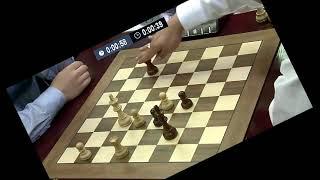 GM Carlsen (Norway) - GM Nakamura (USA) 2013 FF NE PGN