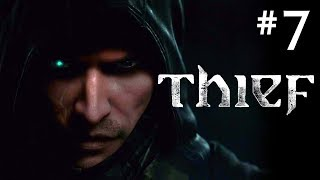 Thief - Ghost Walkthrough Part 7 - Chapter 3: Dirty Secrets (2 of 2) All Collectibles