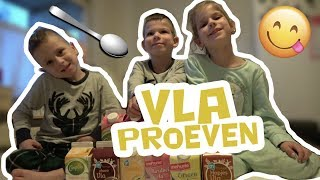 TOP 10 VLA PROEVEN !! - KOETLIFE VLOG #689