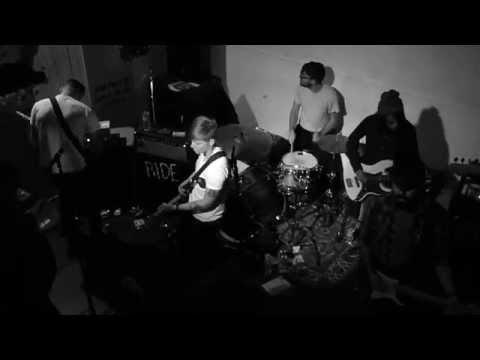 Self Defense Family - Indoor Wind Chimes (Live @ RAD Bar, Wollongong)