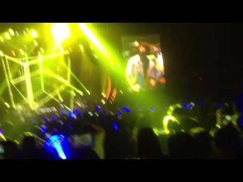 CNBLUE BLUEMOON Manila Man Like Me 6.15.13