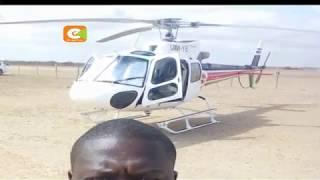 No survivors in Lake Nakuru chopper crash-KCCA