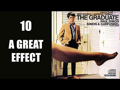 A Great Effect - Simon & Garfunkel - The Graduate
