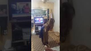 Pathan Very Sexy Girl Dance in Home Pashto New Song 2019