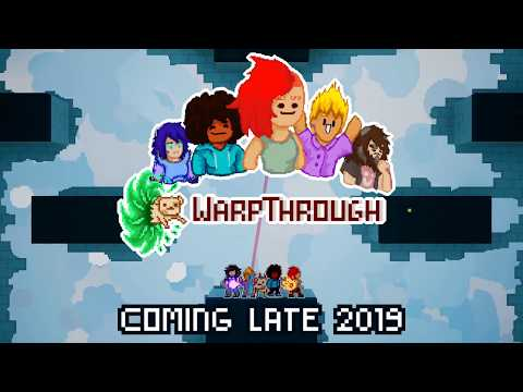 WarpThrough (PC)