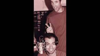 Skam & Shadowman ( Old World Disorder)  - Stretch & Bobbito Demo