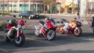 Honda CBR 1000 RR Repsol ( slideshow)