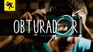 Vídeo - Fotografia – Obturador